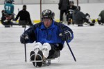 Sam sled hockey, BORP