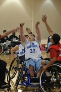 bay cruisers wheelchair basketball borp paralympic disabled dreamcourts