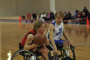 borp wheelchair basketball disabled sports nwba dreamcourts